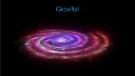 Gravity slide